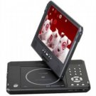 Idm-1880 Portable 8.5 Dvd Player - Swivel-mounted 16:9 Tft Lcd *FREE SHIPPING*