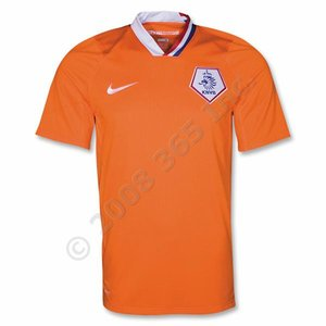 Holland Home Jersey