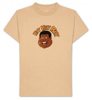 T-Shirt (fat albert)