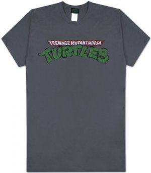 T-Shirt (ninja turtles)