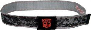 Belt (transformers)