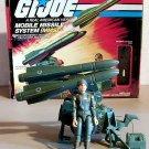 Action FIgure & Aircraft (g.i. joe)