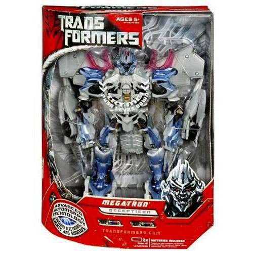 Action Figure (transformers)