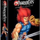 DVD Box Set (thundercats)
