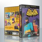 DVD Box Set (batman cartoon)