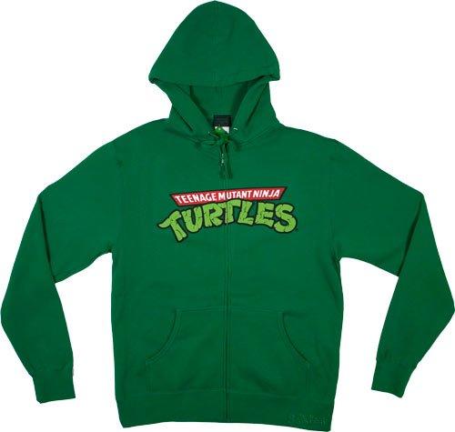 Sweatshirt (ninja turtles)
