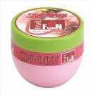Strawberry Scent Bath Cream