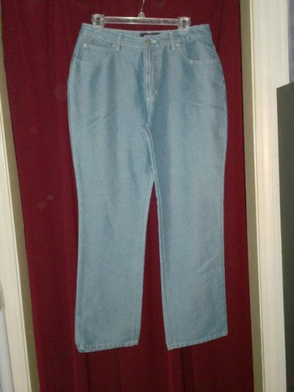 Womens Rider Jeans, size 12 M