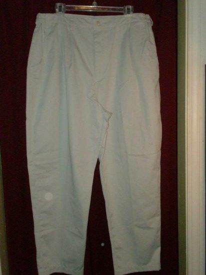 Khaki Pants, Nearly New, Size 22 W