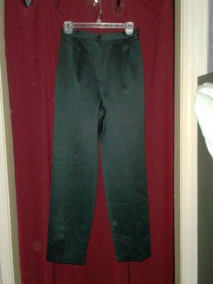 Pretense Black Pants, Nearly New, Size 9/10