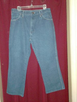 Towncraft Mens Jeans, Size 38 x 30