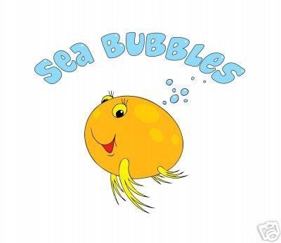 *NEW* SEA DRAGON TANK MATES, CUTE LITTLE SEA BUBBLES !