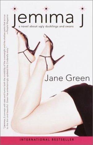 Jemima J by Jane Green