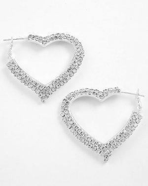 Silver Stone Hearts