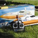 "All New!! 34"" Remote Control Superlative Mosquito Craft RTR High Speed Racing Boat"