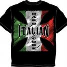 HARDCORE ITALIAN MENS TEE