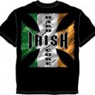 HARDCORE IRISH MENS TEE