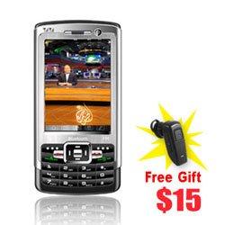 N99i video phone - N99i Tri-band FM TV Mobile Phone - Dual Band Dual SIM Card [CPMP0297