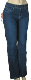 Hip Jeans - Missy / Plus Stretch Jeans