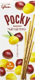 Pocky Chestnut
