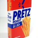 Pretz Roast
