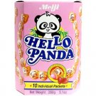 Hello Panda GIANT Strawberry Cream