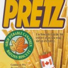 Pretz GIANT Canadian Maple Syrup