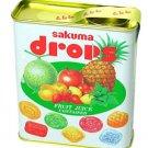 Sakuma Drop