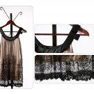Knitted Net chiffon Dresses / Tunics