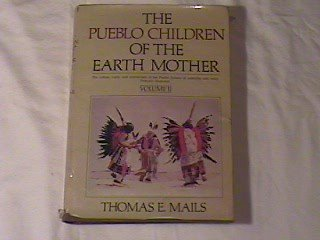 The Pueblo Children of Mother Earth/1st Edition w-DJ