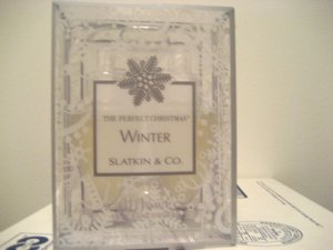1 Bath & Body Works The Perfect Christmas Winter Wallflowers
