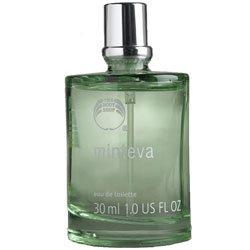 1 The Body Shop Minteva EDT 1.0 oz
