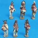 More Native American Figurines