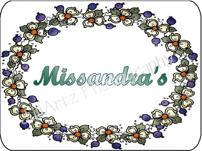 PERSONALIZE ME TOO - mouse pad