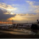 BRANFORD BAY #1-Photographic Art-8 x 10 photographic print