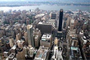 Streets of New York - 8 x 10 Original Photographic Print