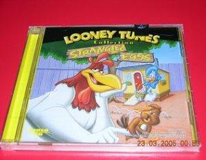 Looney Tunes STRANGLED EGGS VideoCD/DVD Foghorn Leghorn