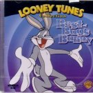 Looney Tunes BEST OF BUGS BUNNY Video CD/DVD 14 Episode