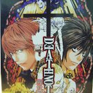 New DEATH NOTE 3 DVD 1-37 (End) + Special English Sub