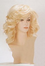 SASSY NEW STYLE WIG/WIGS FOR EVERY DAY WEAR