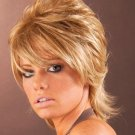 A TRUE KNOCK OUT STYLE WIG SASSY BOLD CUTE CUT