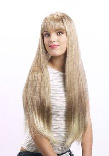 Tina  wig