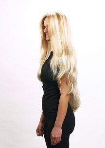 Linda xxl wig
