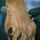 Human Hair Mixed Blond Tersa Wig