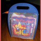 The Restaurant Rescue Kit & Guide - KIT & BOOK