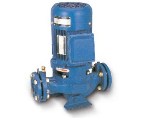 Single Stage & Single Suction pumps