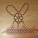 Chainmail Handflower 01