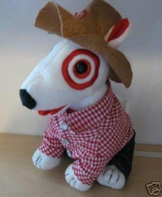 Cowboy Bullseye