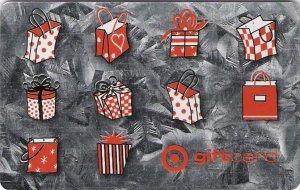 Hard to find Target Gift Card number 0159