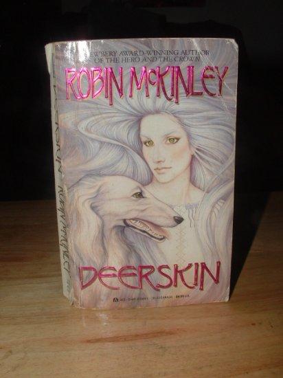 BOOK: Deer Skin